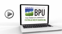 Outage Restoration